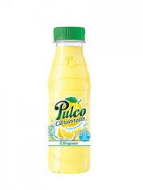 Soft Drink PULCO Citronnade Boisson non Gazeuse bouteille pet 33cl