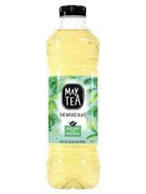 MAY TEA Boisson Thé Vert Infuse Menthe 50cl